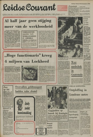 Leidse Courant 1976-02-07