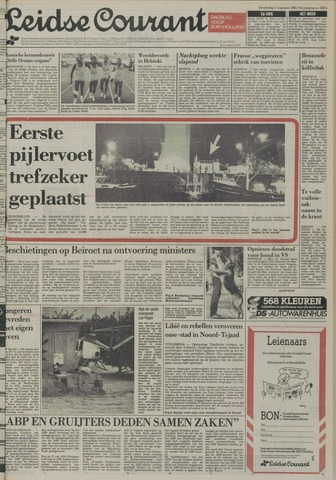 Leidse Courant 1983-08-11