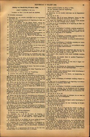 Handelingen van de Raad 1893-03-23