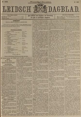 Leidsch Dagblad 1897-12-01