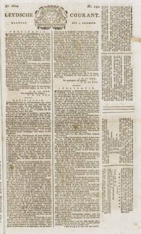 Leydse Courant 1824-12-13