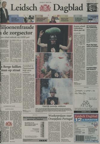 Leidsch Dagblad 2004-03-10