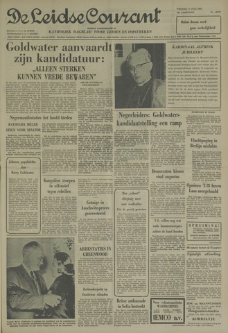 Leidse Courant 1964-07-17