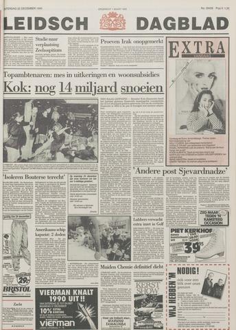Leidsch Dagblad 1990-12-22