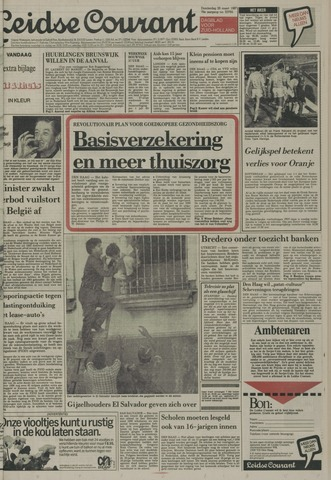 Leidse Courant 1987-03-26