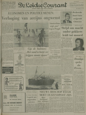 Leidse Courant 1969-05-16