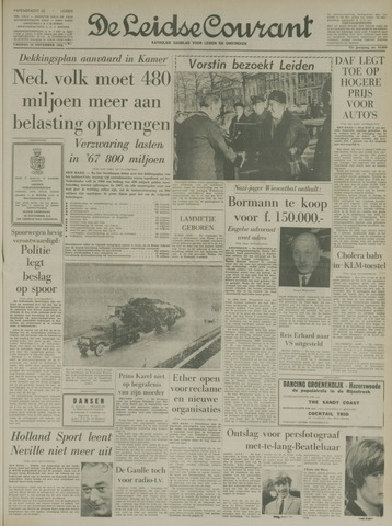 Leidse Courant 1965-11-26