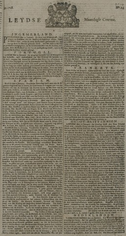 Leydse Courant 1728-02-02