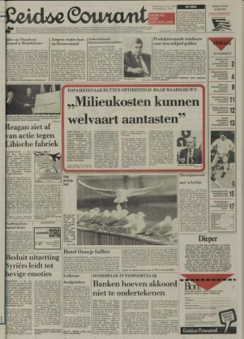 Leidse Courant 1989-01-05