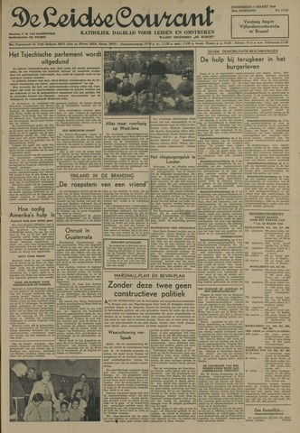 Leidse Courant 1948-03-04