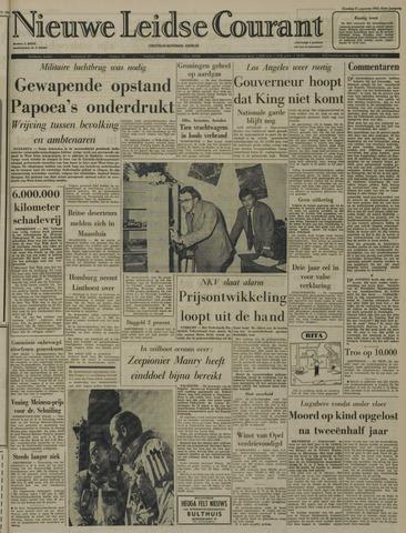 Nieuwe Leidsche Courant 1965-08-17