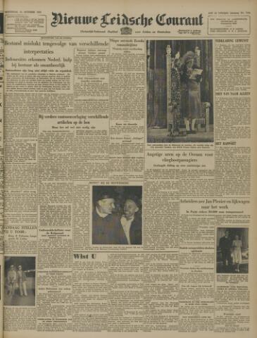 Nieuwe Leidsche Courant 1947-10-15