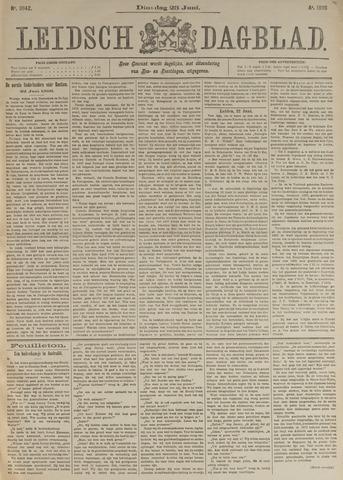Leidsch Dagblad 1896-06-23