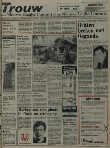 Nieuwe Leidsche Courant 1976-07-29