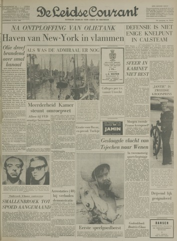 Leidse Courant 1966-07-09