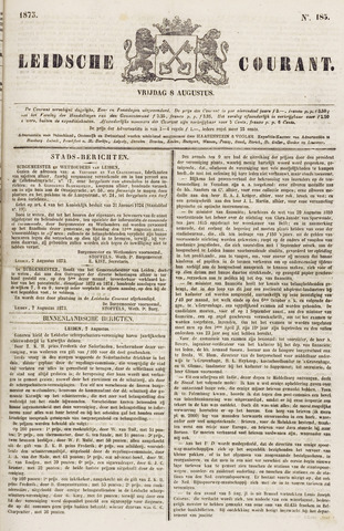 Leydse Courant 1873-08-08