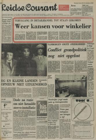 Leidse Courant 1977-03-09