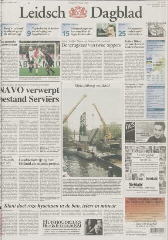 Leidsch Dagblad 1999-04-07