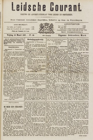 Leydse Courant 1887-03-18