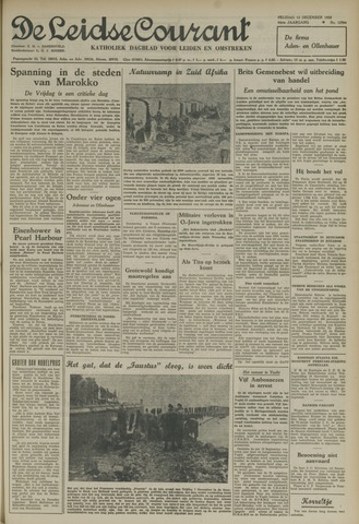 Leidse Courant 1952-12-12