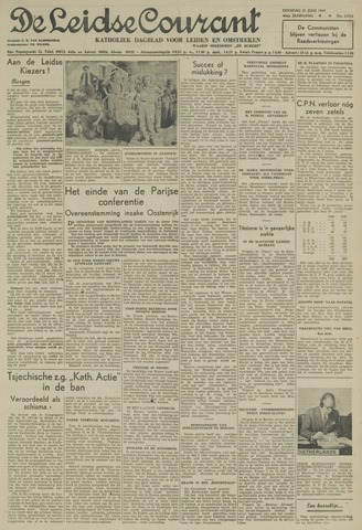 Leidse Courant 1949-06-21