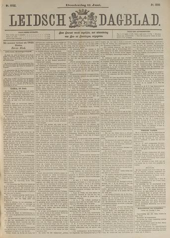 Leidsch Dagblad 1896-06-11
