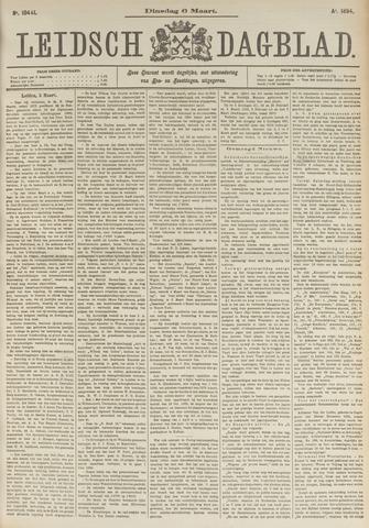 Leidsch Dagblad 1894-03-06