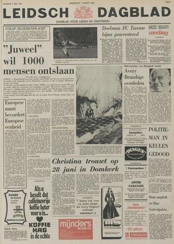 Leidsch Dagblad 1975-05-09