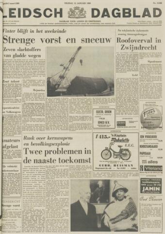 Leidsch Dagblad 1968-01-12