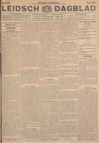 Leidsch Dagblad 1926-12-08