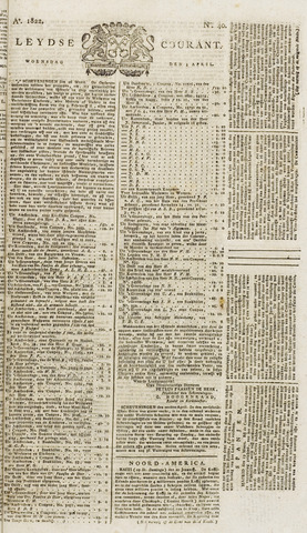 Leydse Courant 1822-04-03