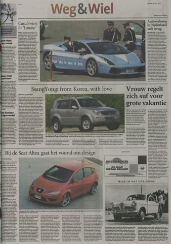Leidsch Dagblad 2004-06-18