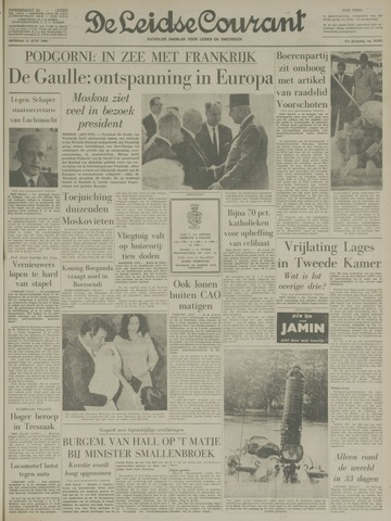 Leidse Courant 1966-06-21