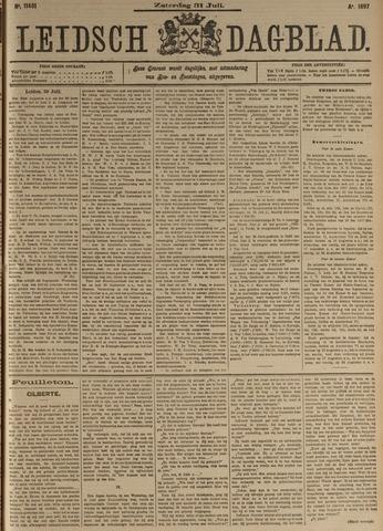 Leidsch Dagblad 1897-07-31