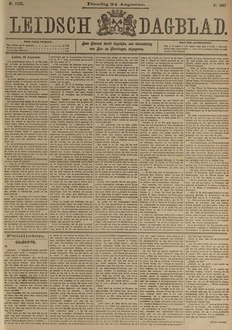Leidsch Dagblad 1897-08-24
