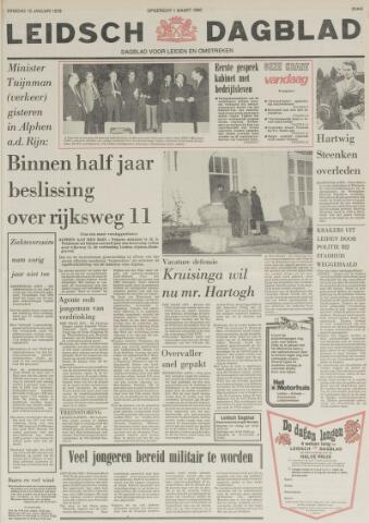 Leidsch Dagblad 1978-01-10
