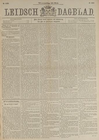 Leidsch Dagblad 1896-05-13