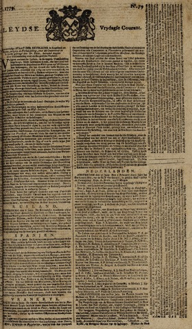 Leydse Courant 1779-07-02