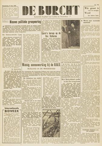 De Burcht 1946-01-17