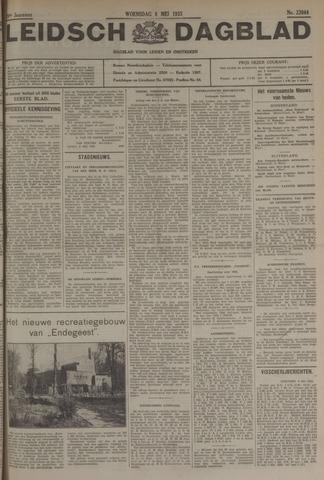 Leidsch Dagblad 1935-05-08