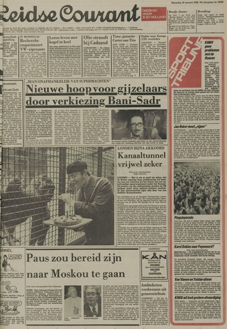 Leidse Courant 1980-01-28