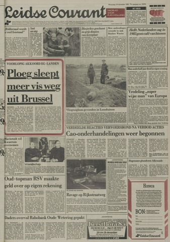 Leidse Courant 1985-12-18