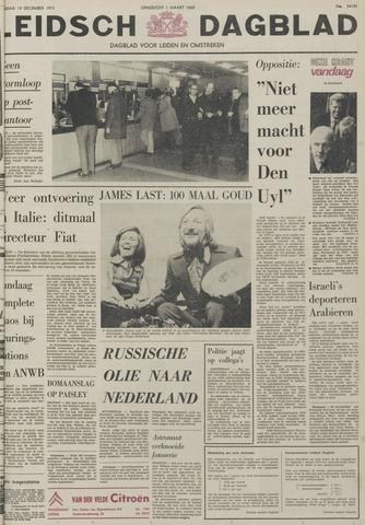 Leidsch Dagblad 1973-12-10