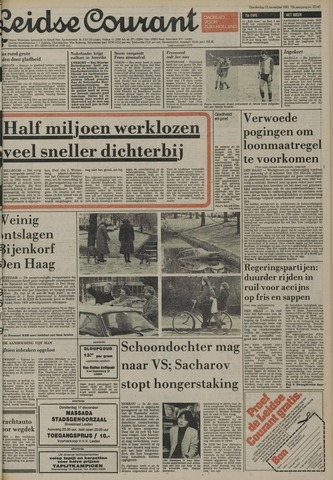 Leidse Courant 1981-12-10