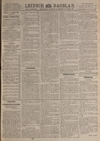 Leidsch Dagblad 1920-08-19