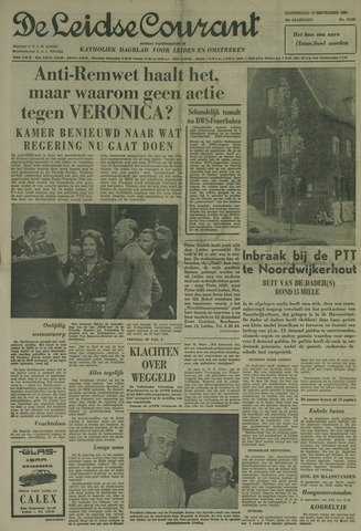 Leidse Courant 1964-09-17
