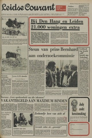 Leidse Courant 1976-02-11