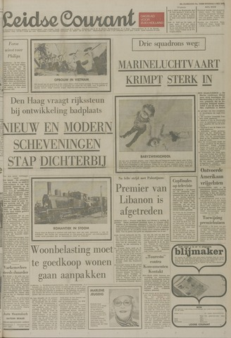 Leidse Courant 1973-05-08