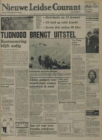 Nieuwe Leidsche Courant 1974-01-05