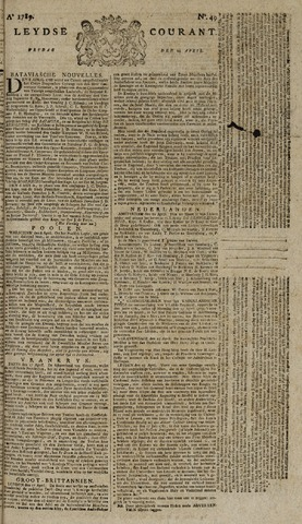 Leydse Courant 1789-04-24